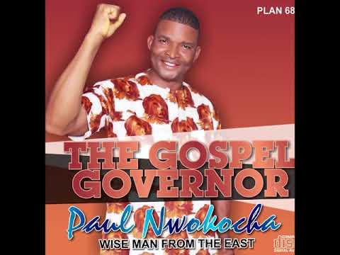 Paul Nwokocha - Bigger Than