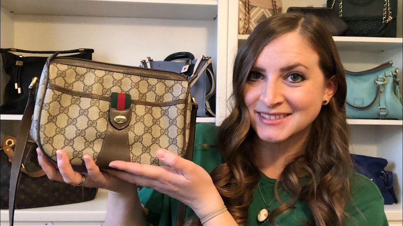 11ea7427e64b Vintage Chanel Where Are You?? Vintage Gucci and Poshmark Replicas ...