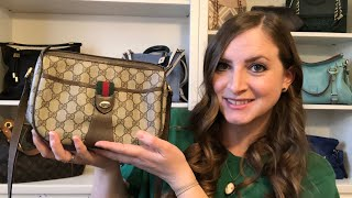 Vintage Chanel Where Are You?? Vintage Gucci and Poshmark Replicas