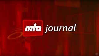 MTA Journal: 16.11.2020