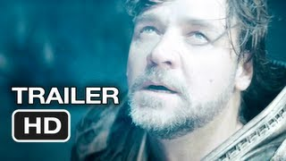 Man of Steel Official Nokia Trailer (2013) - Superman Movie HD