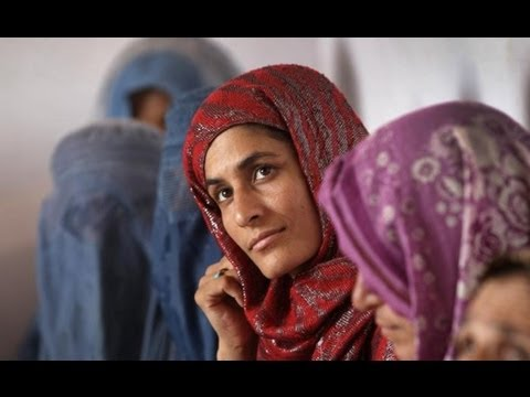 Afghan women: priority or bargaining chip?