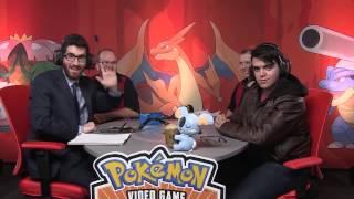 2016 Pokémon San Jose Regional Championships: VG Masters Finals