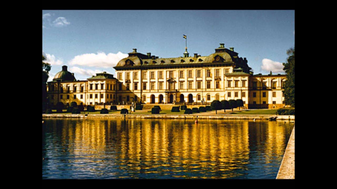 Johann Helmich Roman - Drottningholmsmusiken (Music For Royal Wedding) : Tempo Di Menuetto