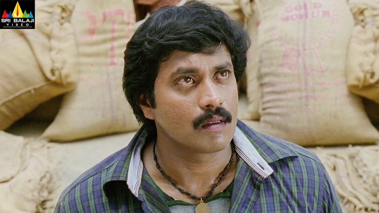 Maryada Ramanna Telugu Movie Part 1 11 Sunil Saloni Sri Balaji Video
