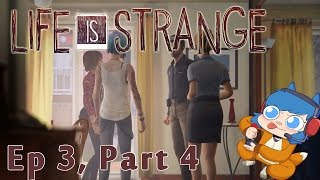 LIFE IS STRANGE: Chaos Theory Part 4