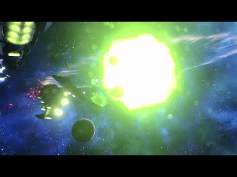 Infinium Strike: Official Cinematic Trailer