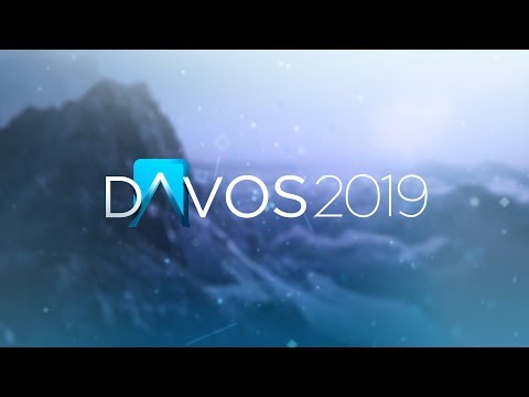 Davos After Hours - Latest from the World Economic Forum
