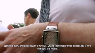 Фильм Секретные материалы  Исчезновение сквера