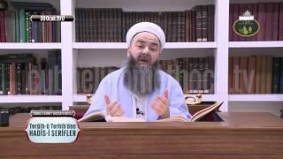 Cübbeli Ahmet Hoca ile Hadis-i Şerifler 41. Bölüm 30 Ocak 2017