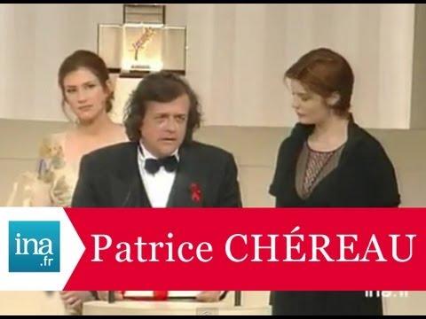 """Prix du Jury à Cannes pour """"La Reine Margot"""" de Patrice Chéreau - Archive vidéo INA"""