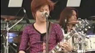 奥居香 - SPARKLE