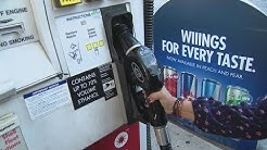 California drivers fed up with paying higher gas prices than rest of US