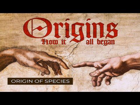 ORIGIN OF SPECIES   Sunday Service 6.20.21 ONLINE   HBC
