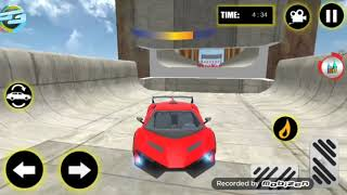 Extreme City GT Racing Car Stunts: New Levels To Win$New For You$$(New Idea For You)3D