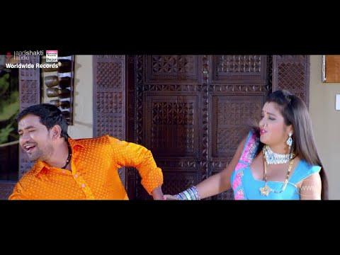 Chaddar Hili Ki Na Jaan - BHOJPURI HOT SONG | DINESH LAL YADAV ,AAMRAPALI DUBEY - FULL SONG