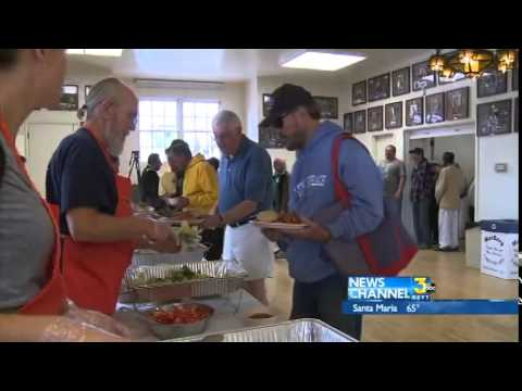 Organic Soup Kitchen Organic soup kitchen serves up free meals to veterans youtube organic soup kitchen serves up free meals to veterans workwithnaturefo