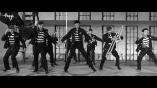 Elvis Presley -  Jailhouse Rock (HD) Best Quality