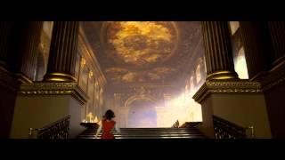 Der Goldene Kompass - Trailer