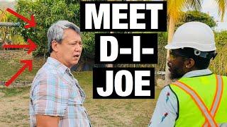 Meet D-I-Joe