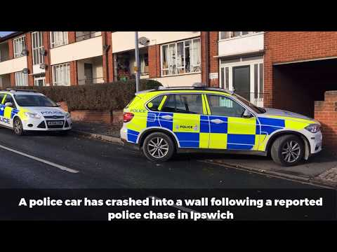 Ipswich Incident