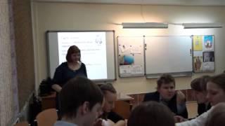Презентация работы клуба психологии Белая ворона ФГОС ООО