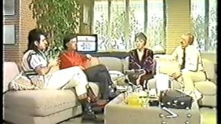 Martin Shaw and Paul King - Good Morning Britain interview - August 1985 2/2