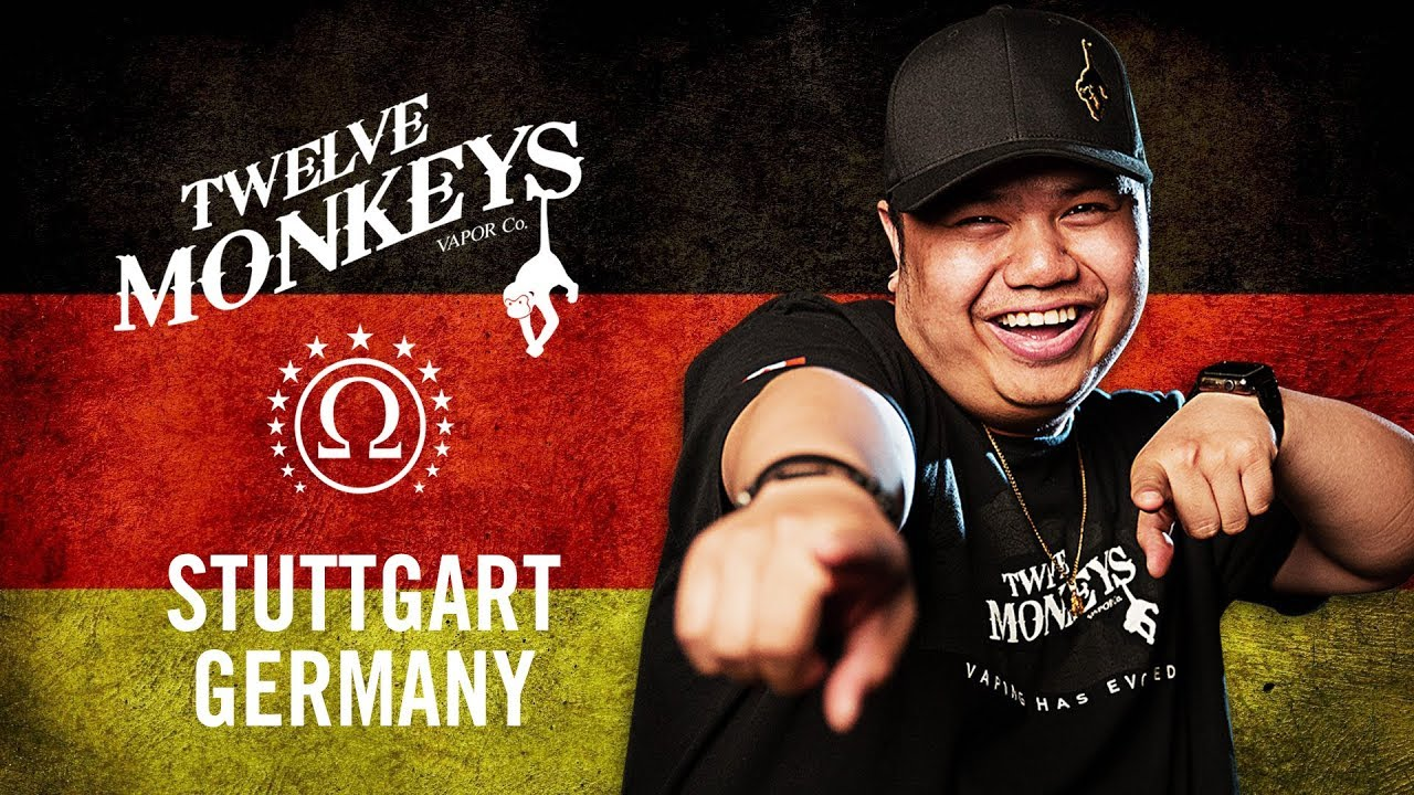 HOV Stuttgart Germany 2019 - 12M Teaser