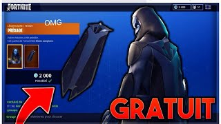 Fortnite I buy the new skin