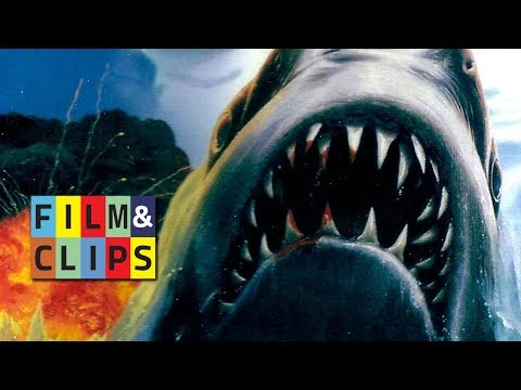 Cruel Jaws - Full Movie Film Complet By Film&Clips