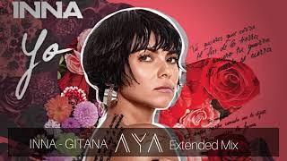 INNA  - Gitana (AYA Extended Mix) Resimi