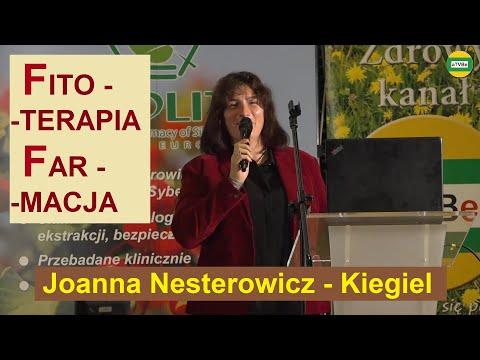 FITOTERAPIA PREKURSOREM WSPÓŁCZESNEJ FARMACJI Joanna Nesterowicz - Kiegiel BIOLIT 2020