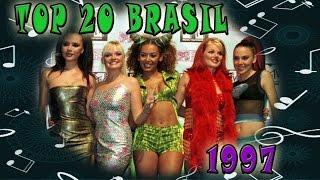 Baixar 1997 - TOP 20: Musicas Mais Tocadas No Brasil No Ano 1997