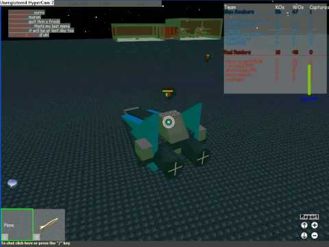 [ROBLOX: 2007] Moonbase CTF, by Stealth Pilot - YouTube