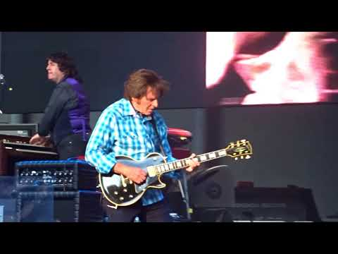 John Forgerty with Brad  Paisley (on video) - Love and War