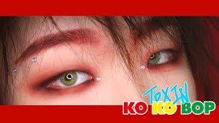 Video 🌵엑소 코코밥 백현 아이메이크업🌵 l EXO KOKOBOP BaekHyun Eye MakeupㅣTOXIN톡신 download MP3, 3GP, MP4, WEBM, AVI, FLV Maret 2018