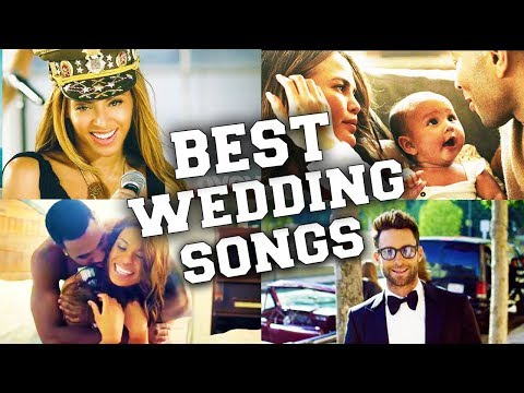 Top 50 Best Wedding Songs