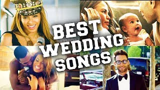 Top 50 best wedding songs - updated 2017