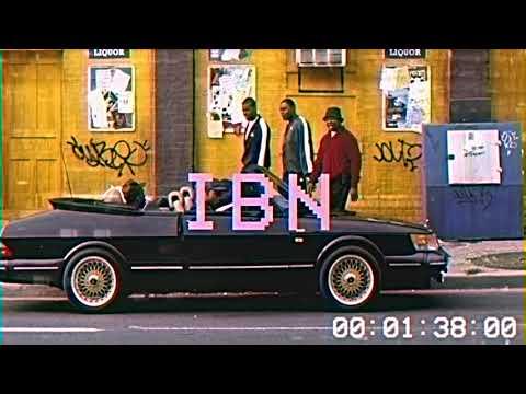 Buddy - Black ft. A$AP Ferg [BASS BOOSTED]