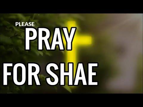 pray-for-shae🙏