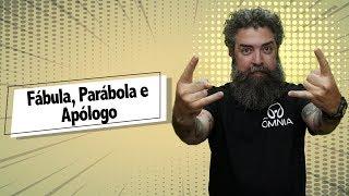 Fábula, Parábola e Apólogo - Brasil Escola