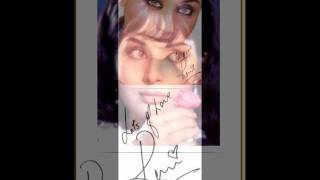 Bengali Film Stars & Film Maker Autographs