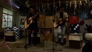 Private Steril - Cinta Terbaik (Live Performance)