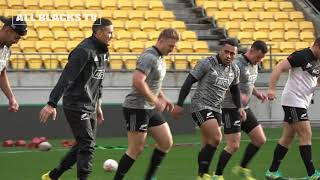 All Blacks wider squad has big role to play