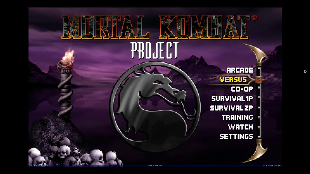 "Download Mortal Kombat Project: Imperia [Mugen] - Naked/Nude MILEENA ""18+"" - Secret SEXALITY"