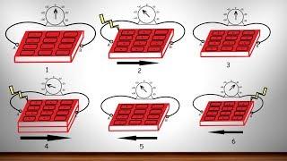 фундаментальные знания об ЭКГ часть 2 (гальванометр, проводящая система сердца)