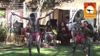 Naidoc Week Celebrations - Fitzroy Crossing 2016