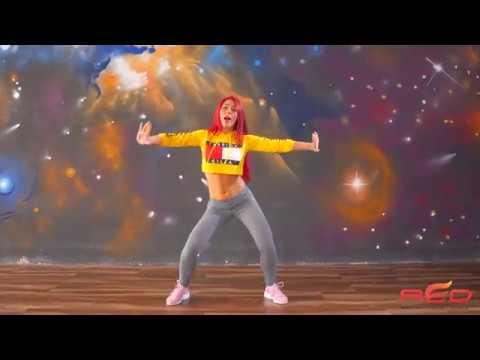 Sean Paul & David Guetta Mad Love (feat. Becky G) | ZUMBA FITNESS