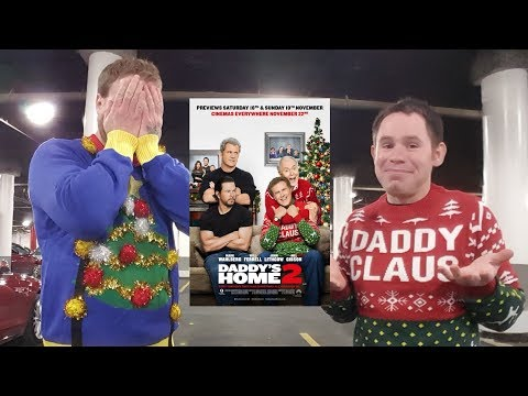 Daddy's Home 2 Movie Review