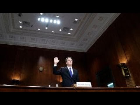 Democrats using politics of personal destruction against Kavanaugh: Jason Chaffetz
